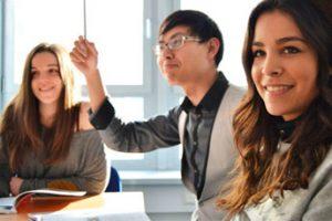 Sprachschule Winterthur - Deutsch und Fremdsprachen lernen