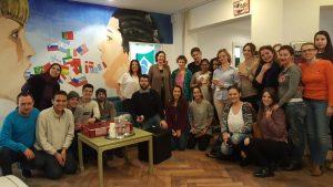 Sprachkurse in Winterthur: Deutsch, Englisch, Spanisch oder Japanisch lernen in Winterthur