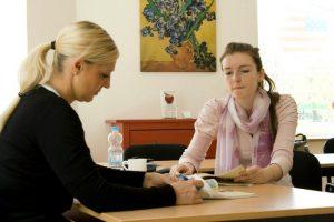 Englisch Privatunterricht in Zürich - Englisch Privatlehrer für Einzelunterricht