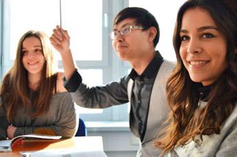 TestDaF Prüfungsvorbereitungskurse in Winterthur