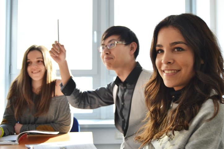 Deutsch Sprachkurse für Firmen in Winterthur